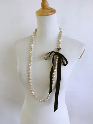 petite robe noire PRN1018 ネックレス