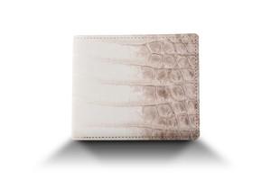 二つ折れウォレットコインケース付き ヒマラヤ