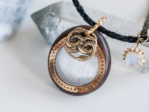 【Kamiyama-shin】<二匹の蛇と天眼>/N456-5