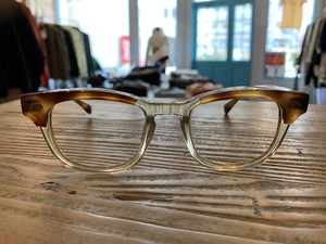DRESS HIPPY(ドレスヒッピー)/DH.GLASSES (BROWN2T)