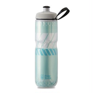 POLAR BOTTLE / Tempo 24oz / Mint/Silver