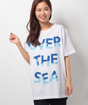 #438 Tシャツ OVER