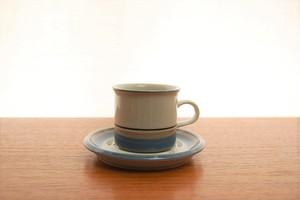 Uhtua(ウートゥア) コーヒーカップ&ソーサー