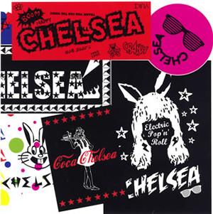 【その他】ELECTRiCITY #1 / CHELSEA(CD)