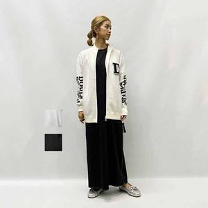 DOUBLE STANDARD CLOTHING(ダブルスタンダードクロージング) SNOWYジップニット 2020秋物新作[送料無料]