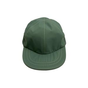 NOROLL / DEVELOP RAIN CAP -GREEN-