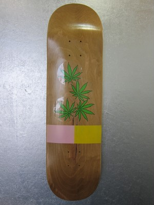 "sticker ""HEMP""  w8.25"