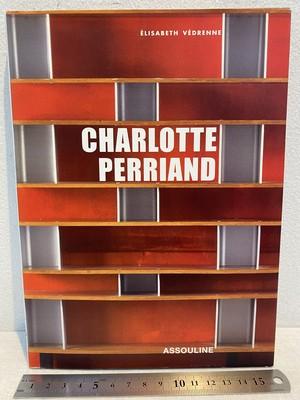 シャルロット・ペリアン CHARLOTTE PERRIAND