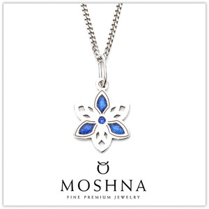 【MOSHNA:モシュナ】Extraordinary Blue ブルーコレクション
