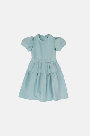 【KOKORI】Milos Dress Seafoam Green SS21022