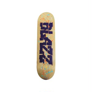 ZZSB ARTSESSION05 DECK02 (8.25) [NATURAL/PURPLE]