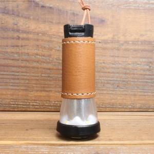 GOALZERO Lighthouse Micro/Micro FLASH レザージャケット