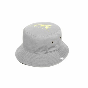 MAGIC STICK Classic Bucket Hat GREY