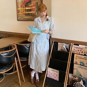 【送料無料】 vintage ワンピース・U1503