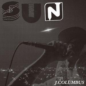 J.COLUMBUS   sun columbusEP