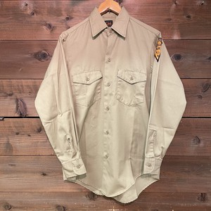 70's Lee Work Shirts