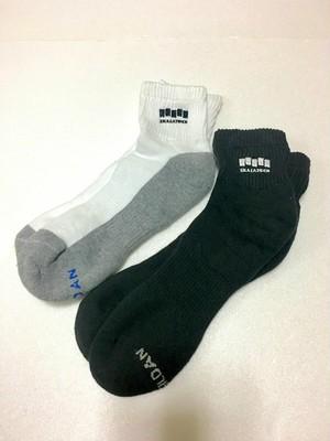 """Black Flag"" Socks"