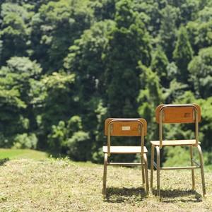 7月「森の緑を感じる時間」のご予約券