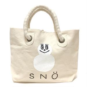手描きランチトート(SNÖ 01)