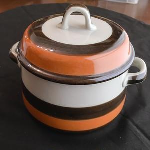 ロールストランド Rorstrand アニカ ANNIKA 陶器 ポット 鍋