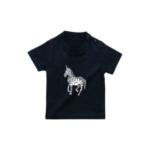 Baby Unicorn for nephew (Black)