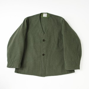 French military wool liner
