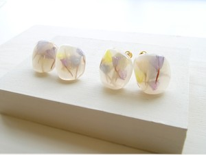 """ひだまり """" hidamari """" / pierce - earring"""