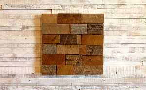 Wood Panel(old oak) #2