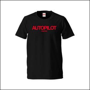 AUTOPILOT black × red