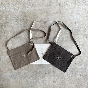 60/40 Shoulder Bag:KAFA-007(3,200yen+tax)