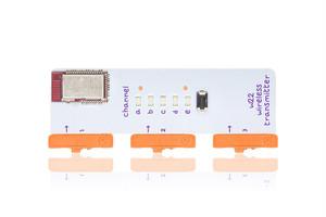 littleBits W22 WIRELESS TRANSMITTER(5ch) リトルビッツ ワイヤレストランスミッタ【国内正規品】