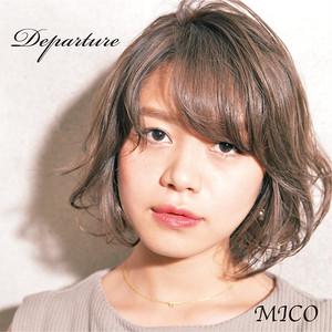 1st MiniAlbum『Departure』