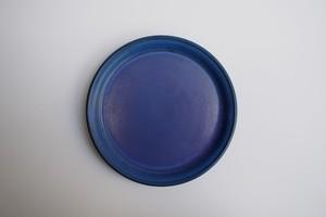 萩原将之 トレー(M)BL ブルー