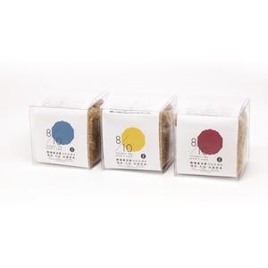 【令和元年産新米】魚沼産コシヒカリ 山清水米 玄米2合 3個セット(個装ケース入) ※お好きな3色をお選びください。