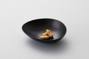 鉄鉢・卵型