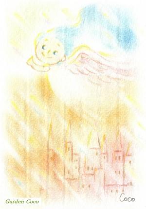 City of Angel※販売済作品は¥99表記となります