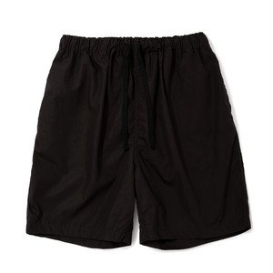 "Just Right ""AOB Shorts"" Black"