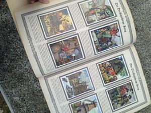 ドイツの文化史 ヴィンテージ コレクションブック (A)