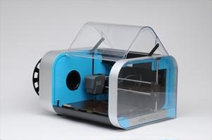 RoboxDualMaterialタイプ RBX02 デスクトップ3Dプリンター【日本正規代理店品】