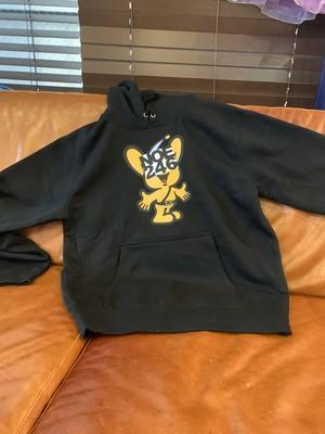 NOE246 hoodie