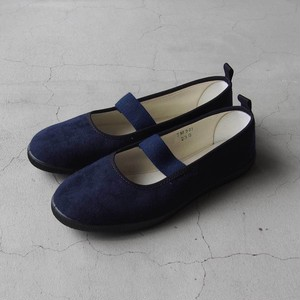 [期間限定取扱い] MOONSTAR BAND BALLET W NAVY