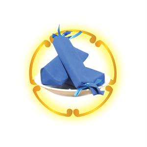 紺色【単品1色】方角:北 運勢:健康運、部下、子供運
