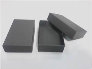 紙箱/ギフトボックス(名刺サイズ)4個入