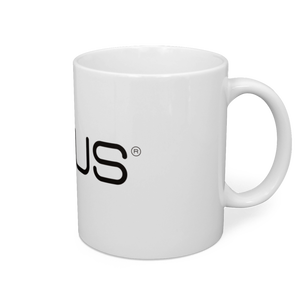 GRUS(グルス) ロゴマグカップ