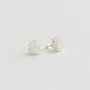 シロツメクサ ピアス 7s clovers pierced earrings 7s