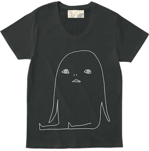 【更に更にSALE】スズキリTシャツ(ブラック)サイズS