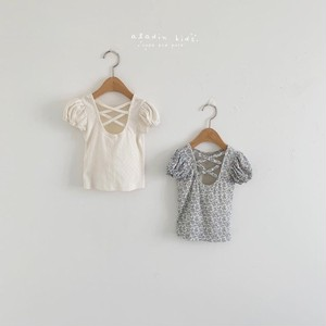 『翌朝発送』momo blouse〈aladin kids〉サイズ注意