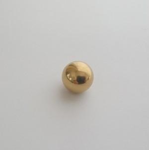 受注生産商品Custom parts ball(ピアス用)