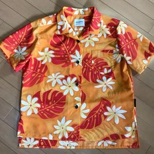 ポケットアロハシャツ(315)