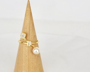 Design pearl ring
